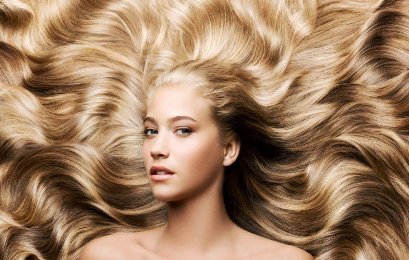 снятие нарощенных волос