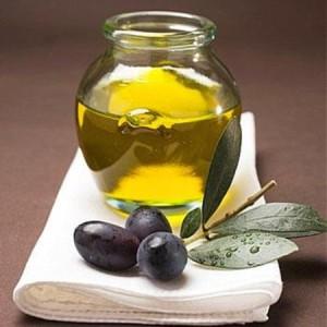оливковое масло для укрепления