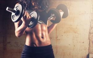 ошибки при наборе веса