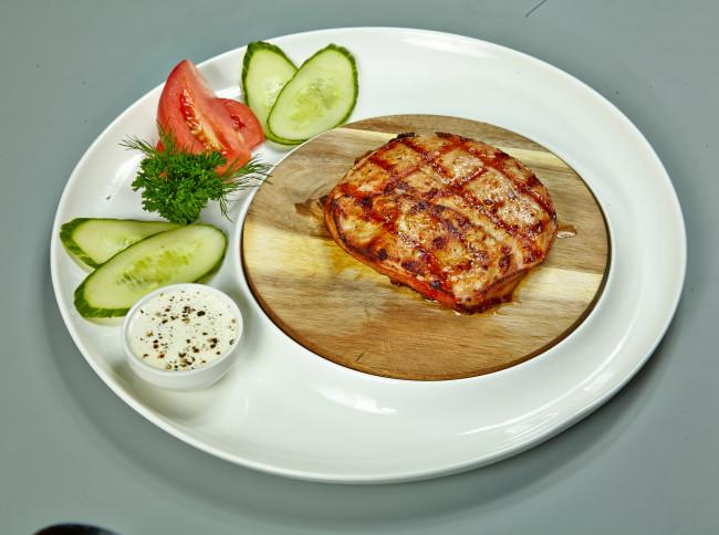 Рецепты диетических блюд из индейки