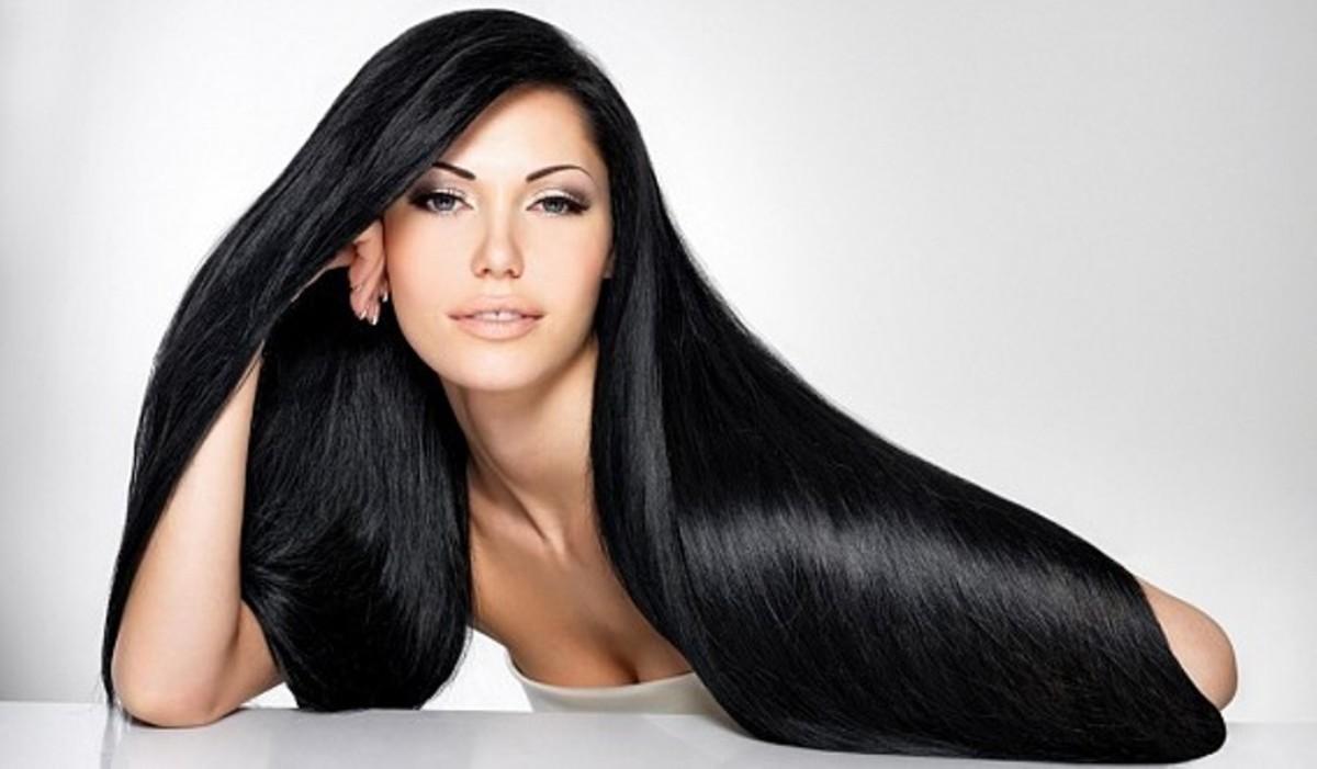 масло для здоровья волос