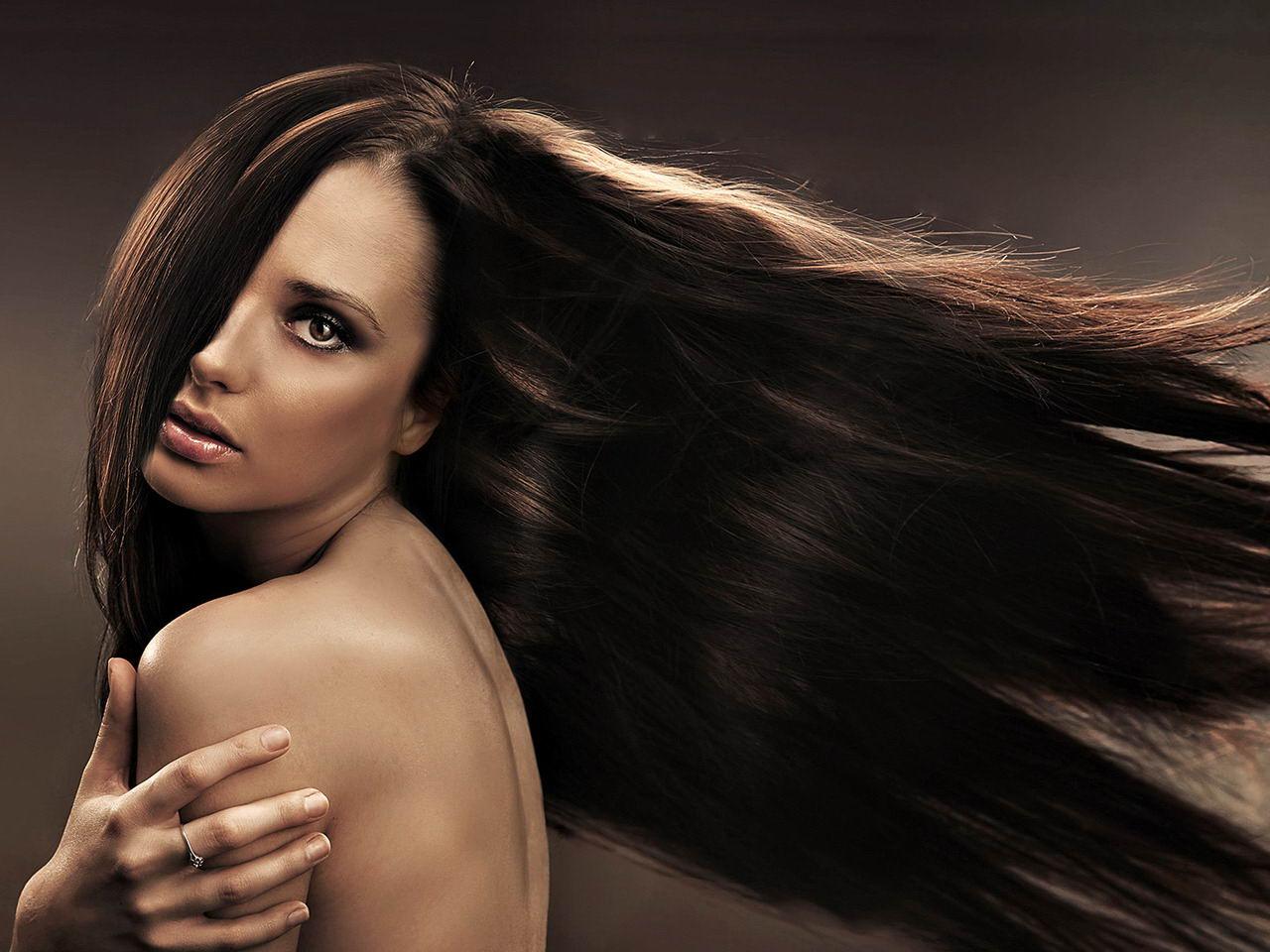 Горчица для волос