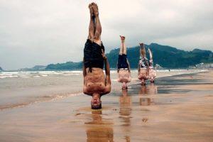 Тибетская йога