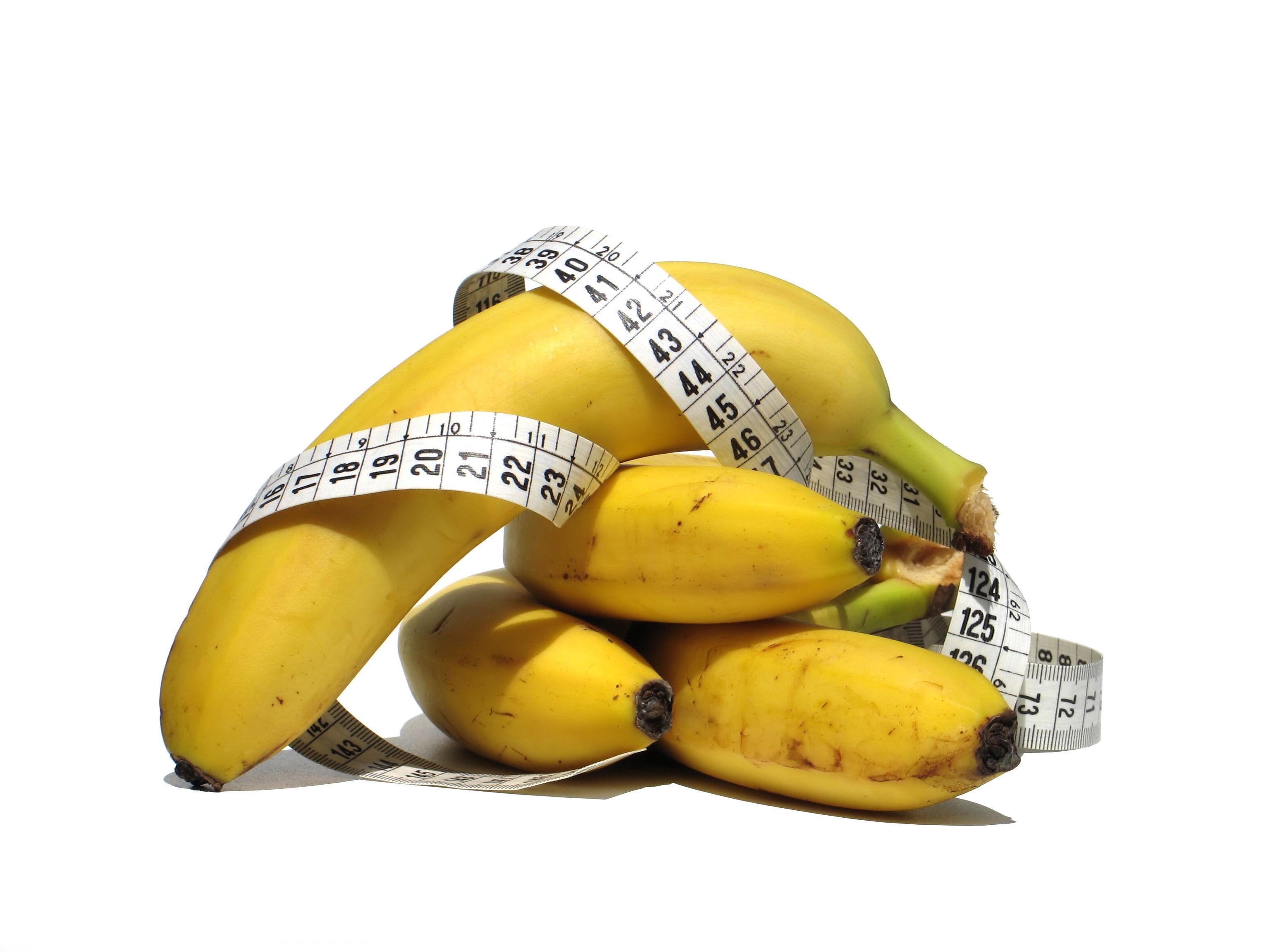 Банановая диета - принципы