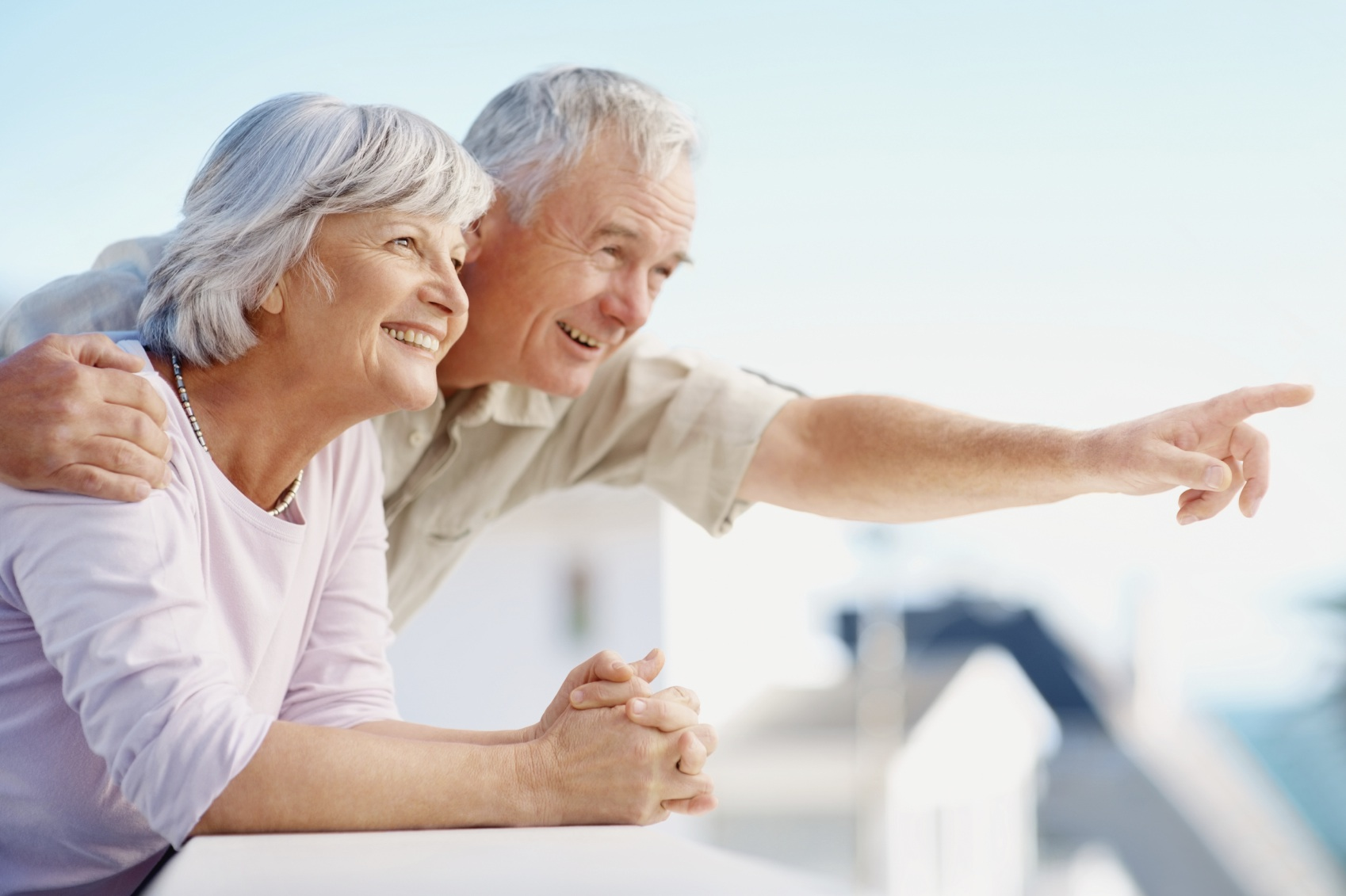 ключ к долголетию