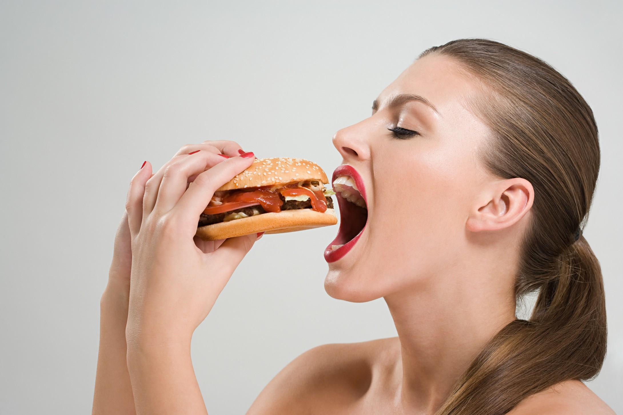укрощение аппетита