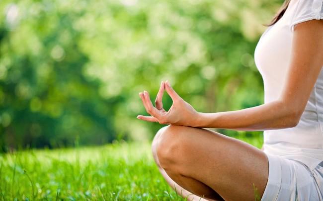 йога подходит