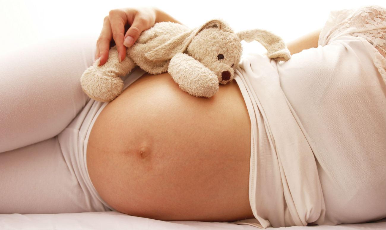 Напитки при беременности