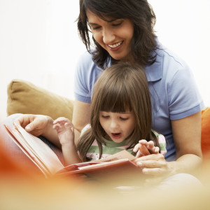 научить ребёнка читать