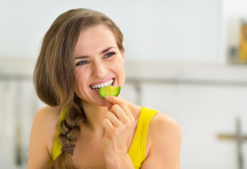 диета на огурцах