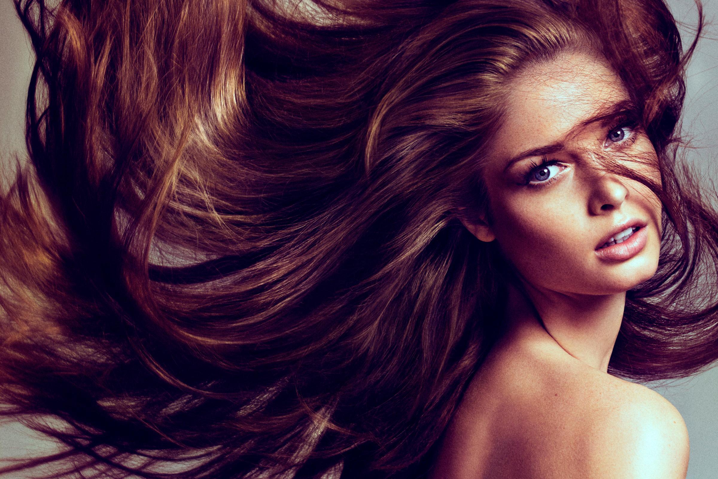 увеличить рост волос