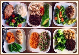 набор упражнений для похудения дома