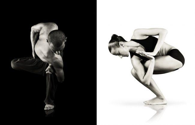 йога с чего начать