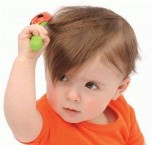 как лечить перхоть у ребенка