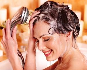правильный шампунь
