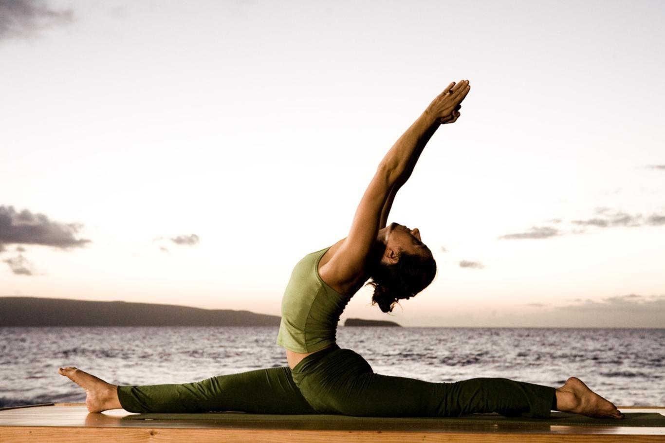 шиванада йога