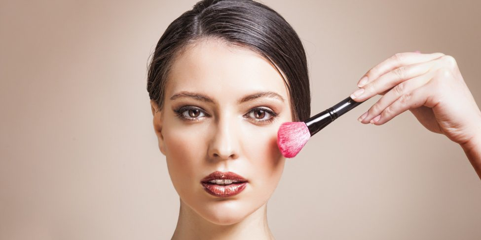 Праймер под макияж