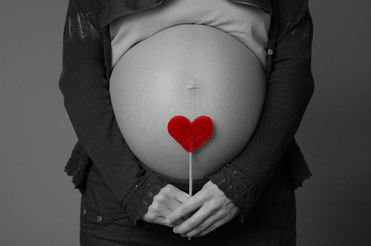 беременность и вредные привычки