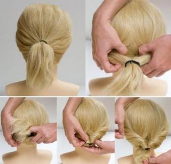 фото прически короткие волосы