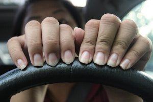 проблемы ногтей на руках