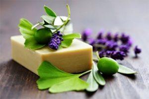 рецепты масок из мыла