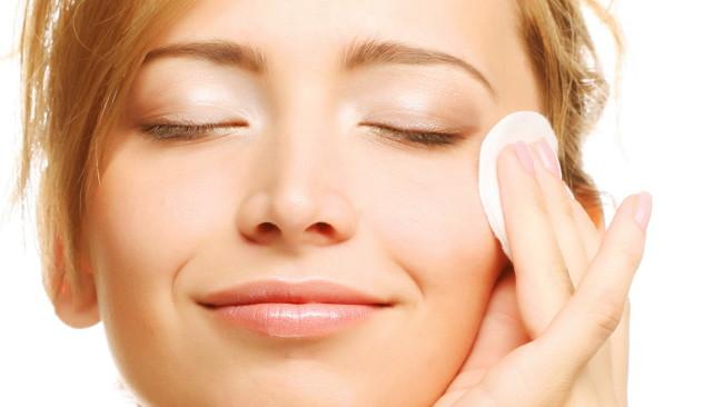 тонизирование кожи
