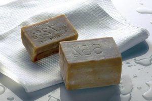 свойства хозяйственного мыла
