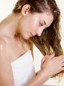 термозащита для волос