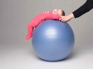 Упражнения для ребёнка