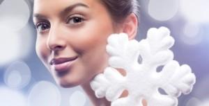 защитить кожу от холода